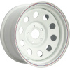Диск стальной OFF-ROAD Wheels для JEEP (белый) 5х114,3 8xR15 d84 ET-19
