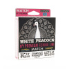 Леска Balsax White Peacock Match Box 100м 0,45 (22,5кг)
