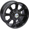 Диск литой OFF-ROAD Wheels для УАЗ черный 5x139,7 8xR16 d110 ET-20