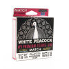 Леска Balsax White Peacock Match Box 100м 0,18 (5,0кг)