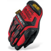 MW Mpact Glove Red SM