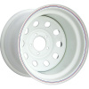 Диск стальной OFF-ROAD Wheels для JEEP (белый) 5х114,3 10xR15 d84 ET-50