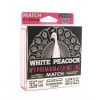 Леска Balsax White Peacock Match Box 100м 0,35 (15,0кг)