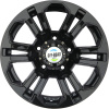 Диск литой OFF-ROAD Wheels для УАЗ черный 5x139,7 7,5xR16 d110 ET+10