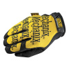 MW Orginal Glove Yellow XX
