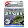 Леска Siweida Spider Pikeperch 100м 0,25 (6,90кг) желтая