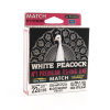 Леска Balsax White Peacock Match Box 100м 0,28 (10,0кг)
