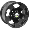 Диск литой OFF-ROAD Wheels для УАЗ черный 5x139,7 8xR15 d110 ET-27
