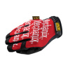MW Original Glove Red XX