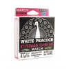 Леска Balsax White Peacock Match Box 100м 0,4 (18,5кг)