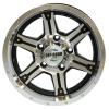 Диск литой OFF-ROAD Wheels для УАЗ (серебристый) 5x139,7 8xR16 d110 ET-20