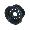 Диск стальной OFF-ROAD Wheels для УАЗ (черный) 5x139,7 7xR16 d110  ET-10
